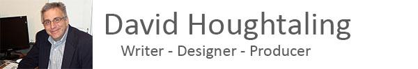 David Houghtaling Logo